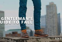 A Gentleman's Guide to Fall 2014