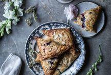 Yum - Pastry