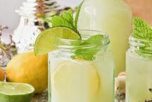 Bebidas y zumos
