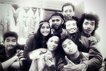 friend's