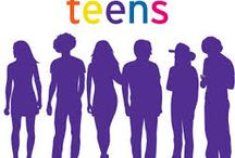 Books for Teens / Great reads for teens