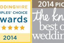 Awards / WeddingWire and The Knot Awards