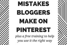 Craft & Business - Social Media - Pinterest / A board devoted to Pinterest marketing only. How to use Pinterest to drive traffic to your website? How to use Tailwind, Boardbooster and other schedulers.