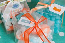 Oh Boy Baby Shower / Baby Shower Ideas for Boys