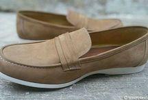 Toko Sepatu Kulit Asli Magetan / Poto dari instagram produsen sepatu kulit asli dari Magetan. Produknya berkualitas dan harga juga terjangkau.