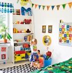 kids rooms / by Sylvia Newton