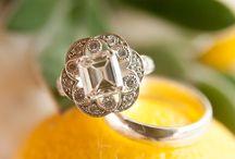 rings wish to have  / by Heather Neuenschwander