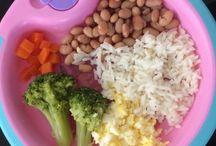 alimentação  bebe