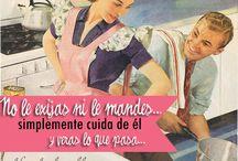 Edificando mi Hogar / Retro cards,Vintage cards en español.