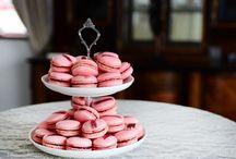 Macarons / LOVE!!