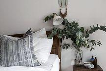 Eukalyptus Deko / Dekorieren mit Eukalyptus, Dekoideen, Eukalyptus Blumenstrauß,