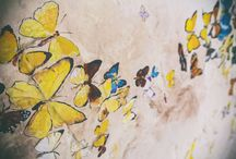 Katerina Vagias Butterflies / by Katerina Vagia