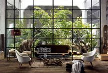 LOVT loves inspiration | inspiratie / Waar halen wij onze inspiratie vandaan? vintage design meubels interieurontwerp loft retro interiordesign