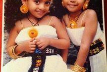 Habesha Clothing Kids