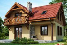 проекты домов и интерьеров