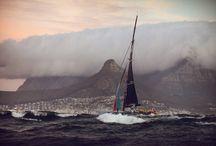 Cape Town / by Daniel Pagmar