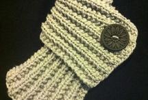 Knitting / Knitting patterns / by Chantelle Barthel