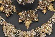 Vintage jewelry / by Bobby Schaefer Schaef Designs Jewelry.com