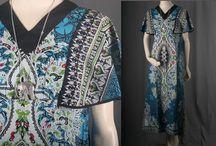 batik dan tenun