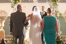 Chuppah Wedding Arch