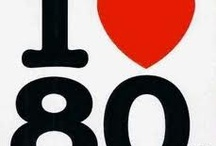 Everything 80's