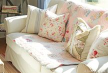 This Place Is Shabby!!! / Shabby Chic Decor / by Cheri Ooten