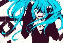 Sad anime pictures