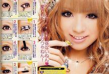 Ulzzang & Japanese Make up