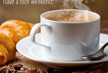 WEEKEND / Have a nice #Weekend!