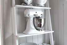 Kjøkken-ideer