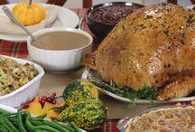 Thanksgiving organized