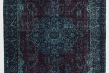 Rugs / by Susan Shirley