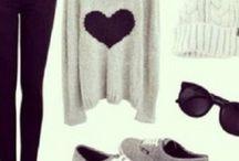 Fashion / Clothes.