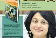 Book Reading Series