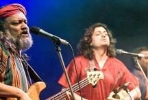 Music festivals for travelers in India