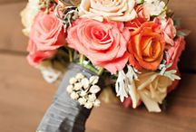 Wedding flowers / by Amy H