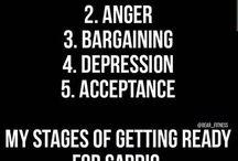 Psychology + Stuff Deep AF (I am not depressed)
