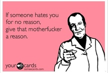 My Life in E-Cards.