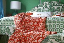 In My Room / Bedroom decor / by Amber V Hammond