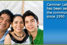 About Caminar Latino / Information and posts about our organization.