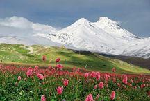 Armenia / Interesting places to visit in Armenia.