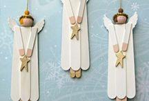 Engel...weihnachten