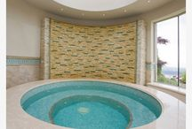 Spa, Hot tub, Sauna / Examples of Spas & Hot Tubs for ideas and inspiration