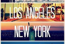 The places I want to go