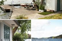 Canada cottage