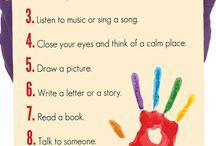 Calm ideas