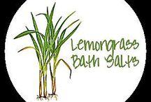 Bath salts homemade