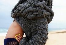 офигенный свитер