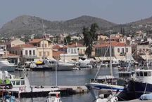Aegina Videos / Come with us and explore the most beautiful, romantic and picturesque island of the Saronic Gulf...This is Aegina!!! Different images that will fascinate you!!!