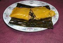(7) Delicias para preparar pronto / by D.A